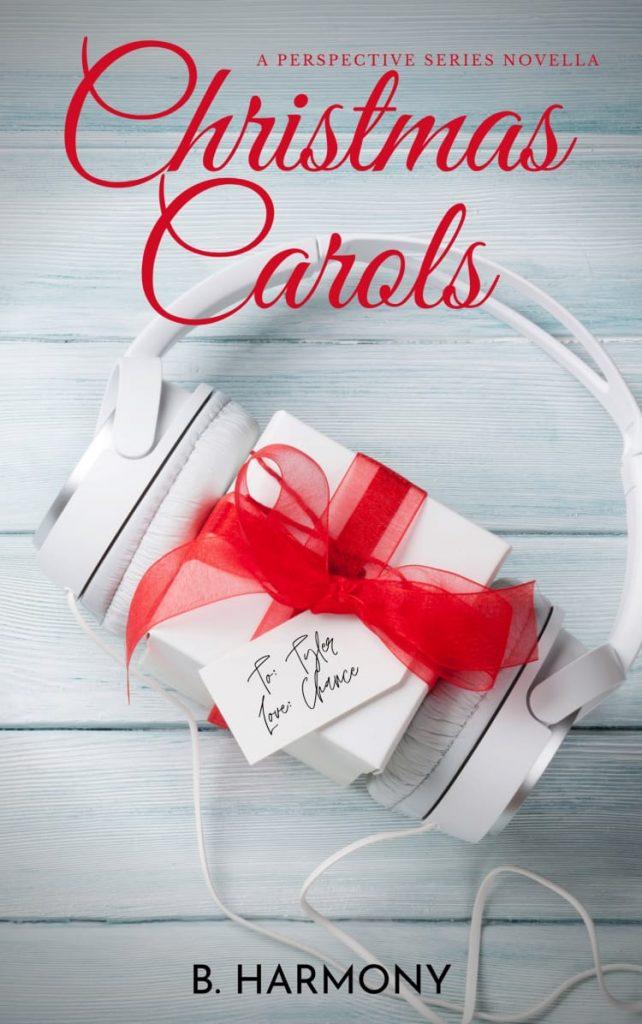 Christmas Carols by B Harmony Cover