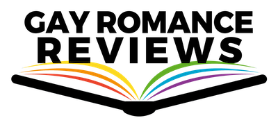 Gay Romance Reviews Logo