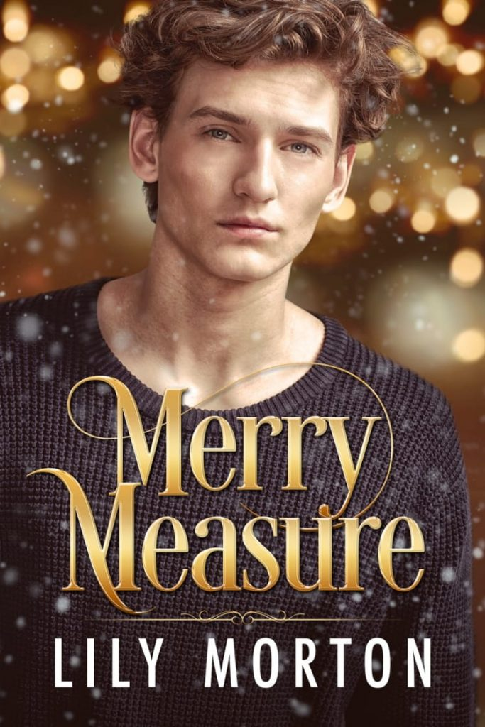Merry Measure by Lily Morton Cover